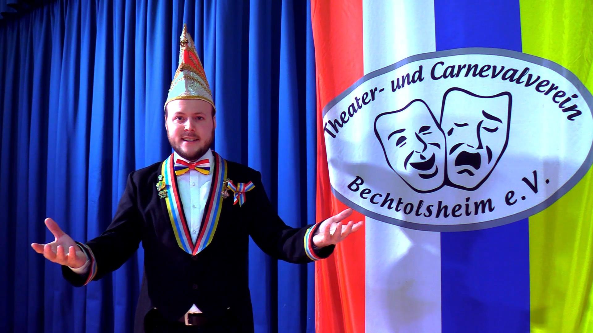 TCVB Fassenacht@Home - Die Online Sitzung des TCV-Bechtolsheim 2