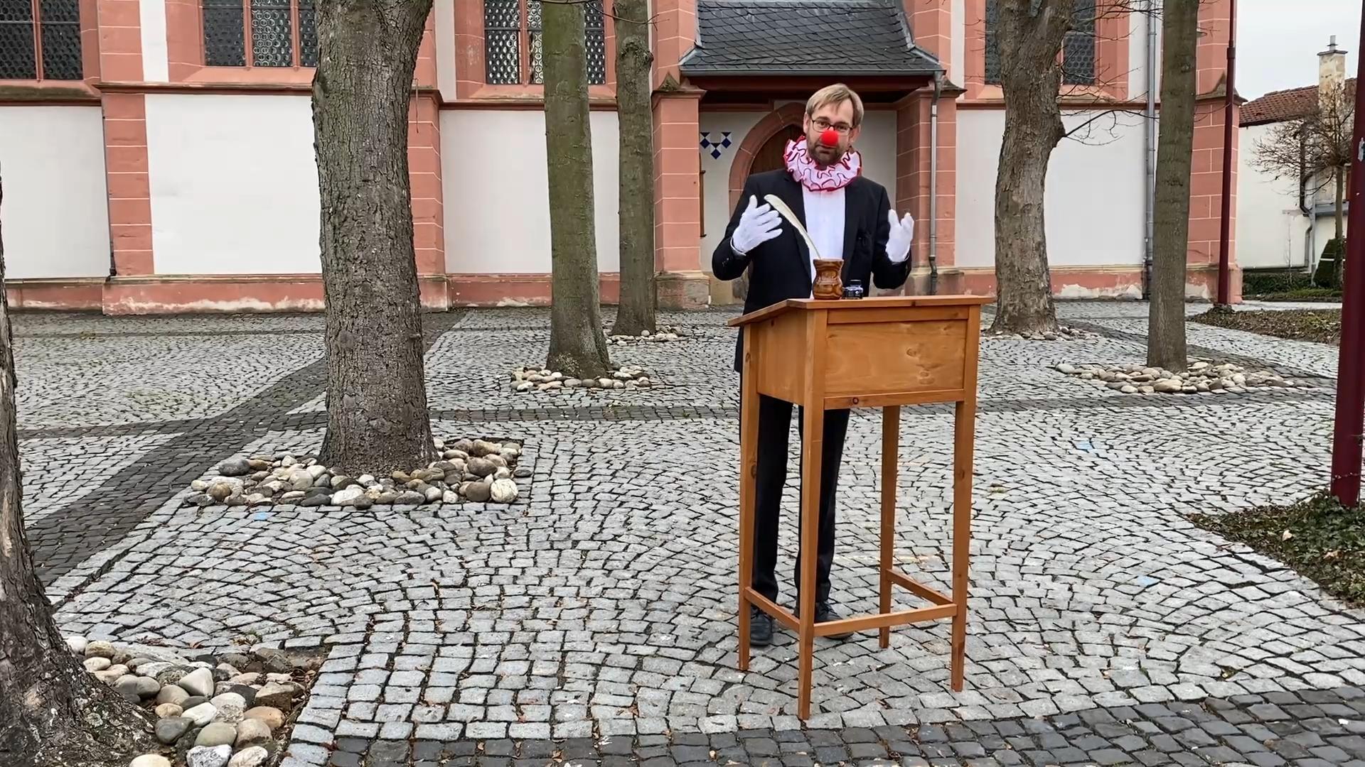 TCVB Fassenacht@Home - Die Online Sitzung des TCV-Bechtolsheim 7