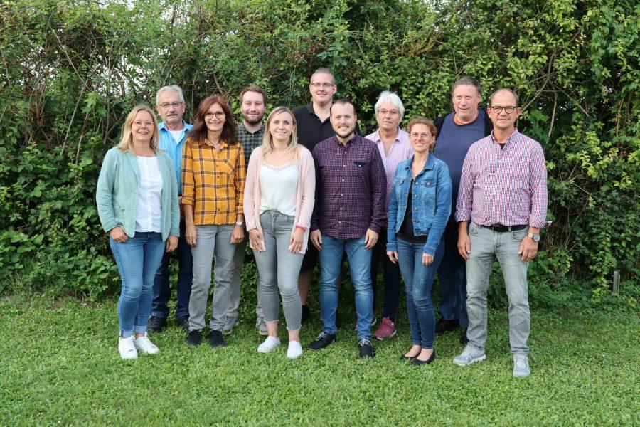 TCVB Vorstand 2021